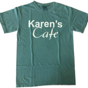 karens cafe seafoam